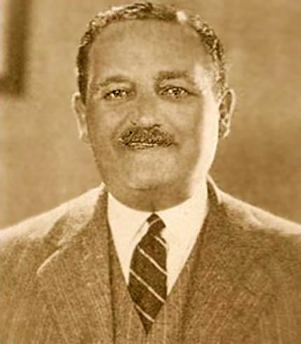 Walter J. Rich Vitaphone