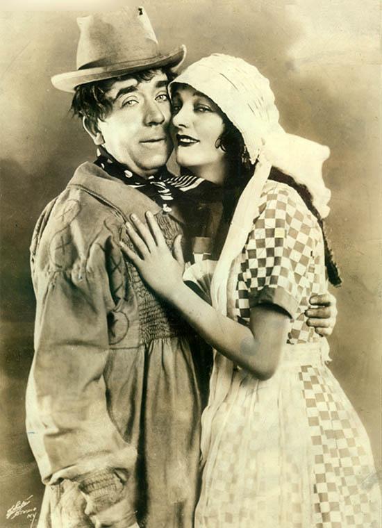 Charlot Revue with Herbert Mundin