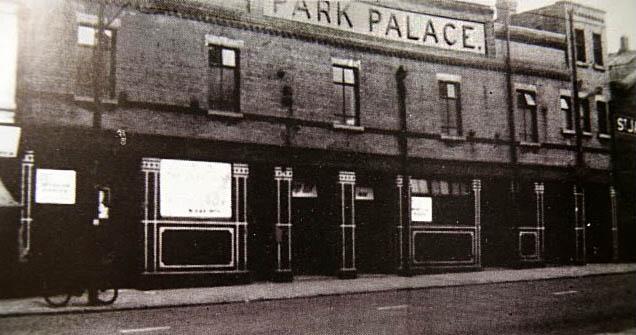 Park Palace Dingle