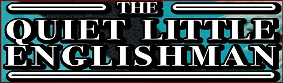 Quiet Little Englishman logo